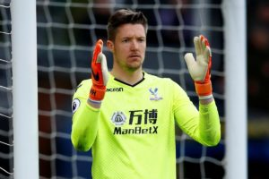 Wayne Hennessey is confident that Crystal Palace will start to climb the table as soon as Lady Luck shines on them.