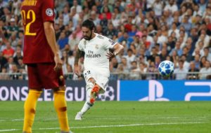 Reports in Spain claim Manchester City boss Pep Guardiola is keeping an eye on Isco's situation at Real Madrid with a view to a move.