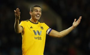 Wolves forward Leo Bonatini could be offered a fresh challenge in January with reports claiming he is a target for Galatasaray.