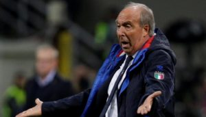 Gian Piero Ventura has resigned from his job as Cheivo boss after just four matches in charge following Sunday's draw against Bologna.