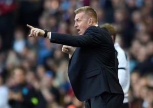 Aston Villa claimed a 2-0 victory over Bolton in the Championship on Friday but boss Dean Smith still expects more from his side.
