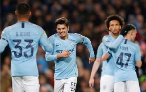 Manchester City are facing a battle to keep hold of Brahim Diaz as Real Madrid want to take him back to Spain.