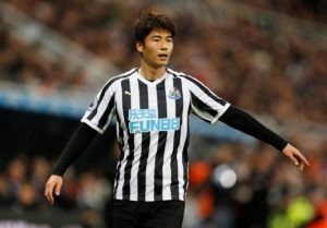 Ki Sung-yueng was delighted to help Newcastle overcome Watford 1-0 on Saturday and now hopes for more game time.
