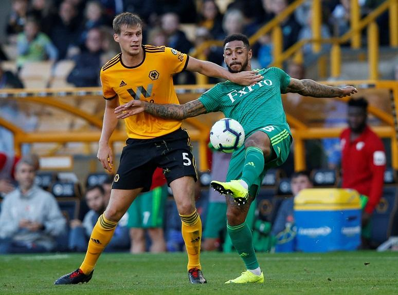 Ryan Bennett says Wolves have shown during the first 12 matches of the season that they aren't content just to avoid relegation.