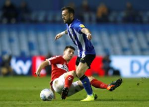 Sheffield Wednesday's poor form will not be a hindrance in Friday's derby with Sheffield United, according to Steven Fletcher.