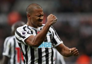 Salomon Rondon scored his first goals in Newcastle colours as they recorded back-to-back wins for the first time since April.