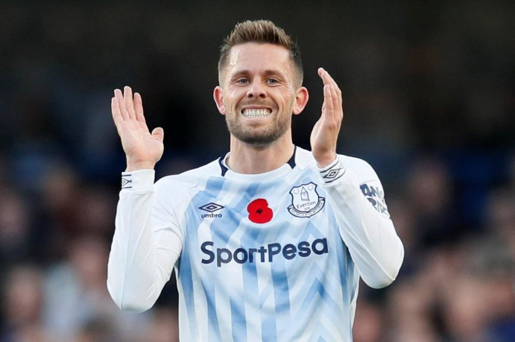 Everton boss Marco Silva was left seething at Jorginho's challenge on Gylfi Sigurdsson and fears he could face time out with an injury.