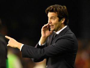 Real Madrid have announced that interim boss Santiago Solari has been appointed on a two-and-a-half year deal.