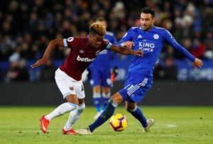 Sevilla are considering a move to bring Leicester City midfielder Vicente Iborra back to the club after an injury to Maxime Gonalons.