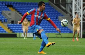 Crystal Palace under-23 boss Richard Shaw has praised Kian Flanagan's attitude this season and feels the youngster is learning quickly.