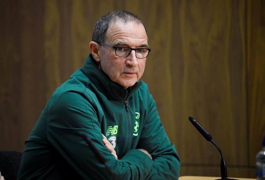 Republic of Ireland boss Martin O'Neill is confident his side can qualify for Euro 2020 via the traditional route.
