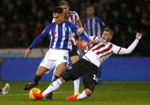 Joey Pelupessy wants his Sheffield Wednesday side to make winning a priority when they face Derby on Saturday.