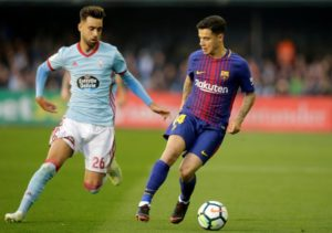 Leicester are being linked with a January swoop for Celta Vigo midfielder Brais Mendez and could land him for close to £20m.