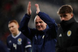 Alex McLeish claims his Scotland players 'answered a lot of questions' with a 'perfect' 3-2 Nations League win against Israel.