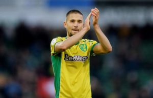 Midfielder Moritz Leitner believes Norwich City's style of football will result in huge success this season.