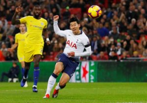 Tottenham could face a battle to keep hold of Son Heung-Min following reports Bayern Munich are lining up a bid to sign him.
