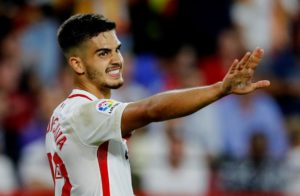 Andre Silva says Sevilla must learn to take more of their chances after edging past Real Valladolid 1-0 on Sunday.