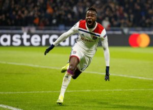Fulham's hopes of reigniting their interest in Lyon star Maxwel Cornet in January could be hit by his ever-increasing price tag.