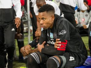 Orlando Pirates skipper Happy Jele is determined to win the Nedbank Cup in order to make up for the disappointment of losing to Baroka in the TKO final.