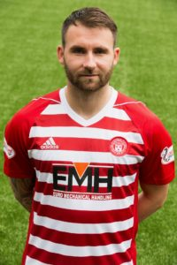 Hamilton manager Martin Canning is confident James Keatings possesses the ability to produce moments of magic that will be vital to their survival hopes.