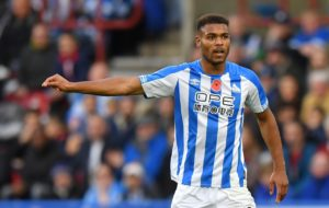 Huddersfield have lost their appeal against Steve Mounie's red card and he will be suspended for the home clash with Bournemouth
