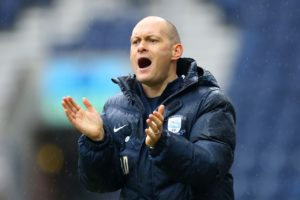 Preston boss Alex Neil was delighted to see his side beat Millwall on Saturday although he felt their performance could have been better.