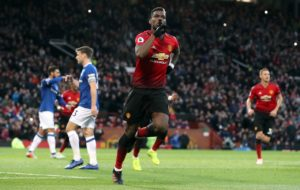 Juventus sporting director Fabio Paratici has admitted the club's hierarchy have discussed the possibility of Paul Pogba making a return.