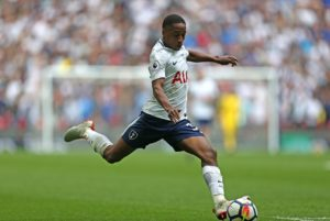 Kyle Walker-Peters thinks he's already faced the toughest mental hurdle of his career as he learns from his mistake against Barcelona.