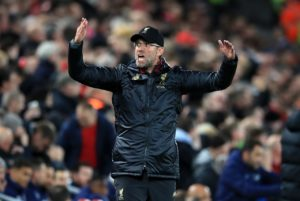 Liverpool have been handed a tough Champions League draw as they will face five-time champions Bayern Munich in the round of 16.