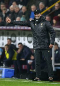 Boss Jurgen Klopp insists Liverpool cannot afford to slip up against Bournemouth as they attempt to leap ahead of Manchester City.