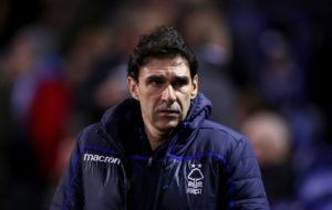 Nottingham Forest manager Aitor Karanka says he knows the pressure is on him to start winning matches.