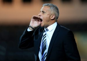Northampton manager Keith Curle has called on his players to improve their 'decision-making' after they were held to a 1-1 draw by Swindon.