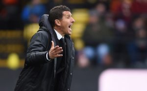 Watford will start to pick up wins playing their current style of football, according to head coach Javi Gracia.