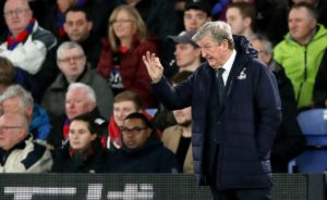 Crystal Palace boss Roy Hodgson is keen to strengthen in January but says Yaya Toure and Jermain Defoe are not targets.