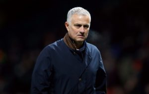 Jose Mourinho says his Manchester United side is 'far' from being a team that accurately reflects his own football philosophy.