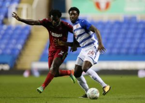 Reading will be without duo Tyler Blackett and Leandro Bacuna when they host Swansea at the Madejski Stadium on New Year's Day.