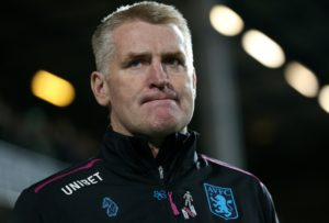 Aston Villa boss Dean Smith conceded his side's defending was not good enough after their 3-2 loss to Leeds on Sunday.