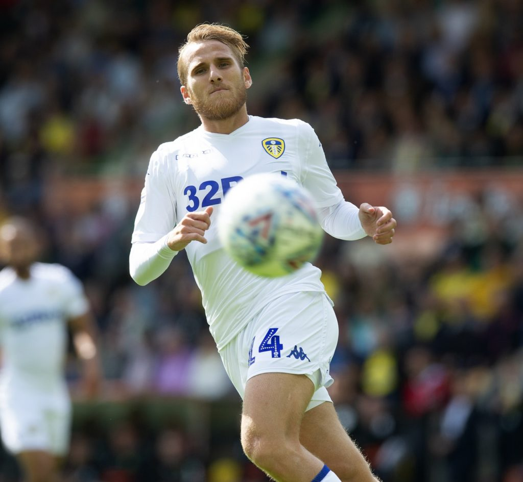 Samuel Saiz's agent has thanked Leeds United for granting him permission to leave the club and join Spanish side Getafe on loan.
