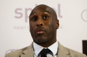 Sol Campbell was encouraged by his Macclesfield side's performance despite a 1-0 defeat at Colchester in his first league game in charge.