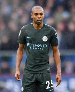 Brazil manager Tite has confirmed he will recall Fernandinho in his next squad after refusing to bow down to 'racist thugs'.