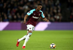 Reports claim that West Ham defender Reece Oxford could be a January transfer target for Premier League rivals Everton.