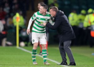 Bournemouth are reportedly considering a January bid for Celtic star Callum McGregor because of Lewis Cook's season-ending injury.