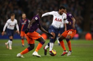 Monaco boss Thierry Henry is reportedly looking to raid Tottenham for the free transfer signature of midfielder Mousa Dembele.