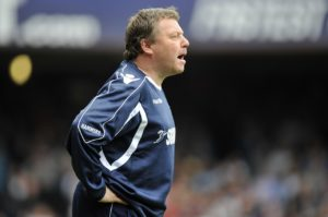 Wally Downes has been appointed AFC Wimbledon manager, the Sky Bet League One club have announced.