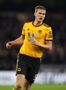 Ryan Bennett has committed his future to Wolves after he penned a new two-and-half-year deal at Molineux.