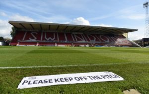 Swindon manager Richie Wellens could welcome back striker Kaiyne Woolery, who has been sidelined by a knee problem since mid-October.