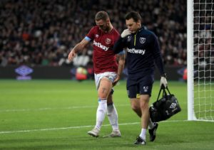 Manuel Pellegrini has challenged West Ham's strikers to step up to the plate after Marko Arnautovic was ruled out for a month.