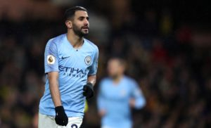 Riyad Mahrez has warned that Manchester City will be harder to beat because of their scare at Watford, but insists they can still be caught.