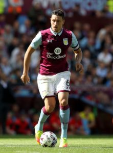 Aston Villa could recall Tommy Elphick after he returned from his loan spell at Hull.