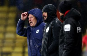 The Football Association have asked Neil Warnock to explain his comments after branding referee Andy Madley 'a trainee'.